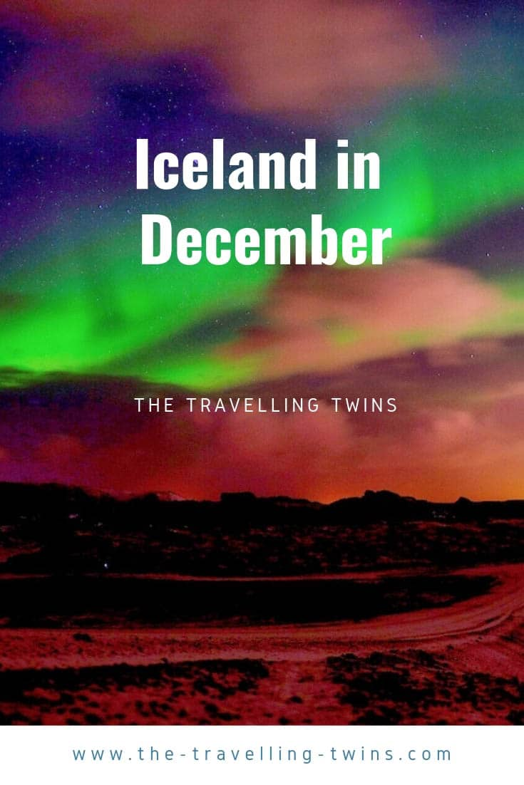 Iceland in December - what to do, what to see Is it worth to go there when the day os so short