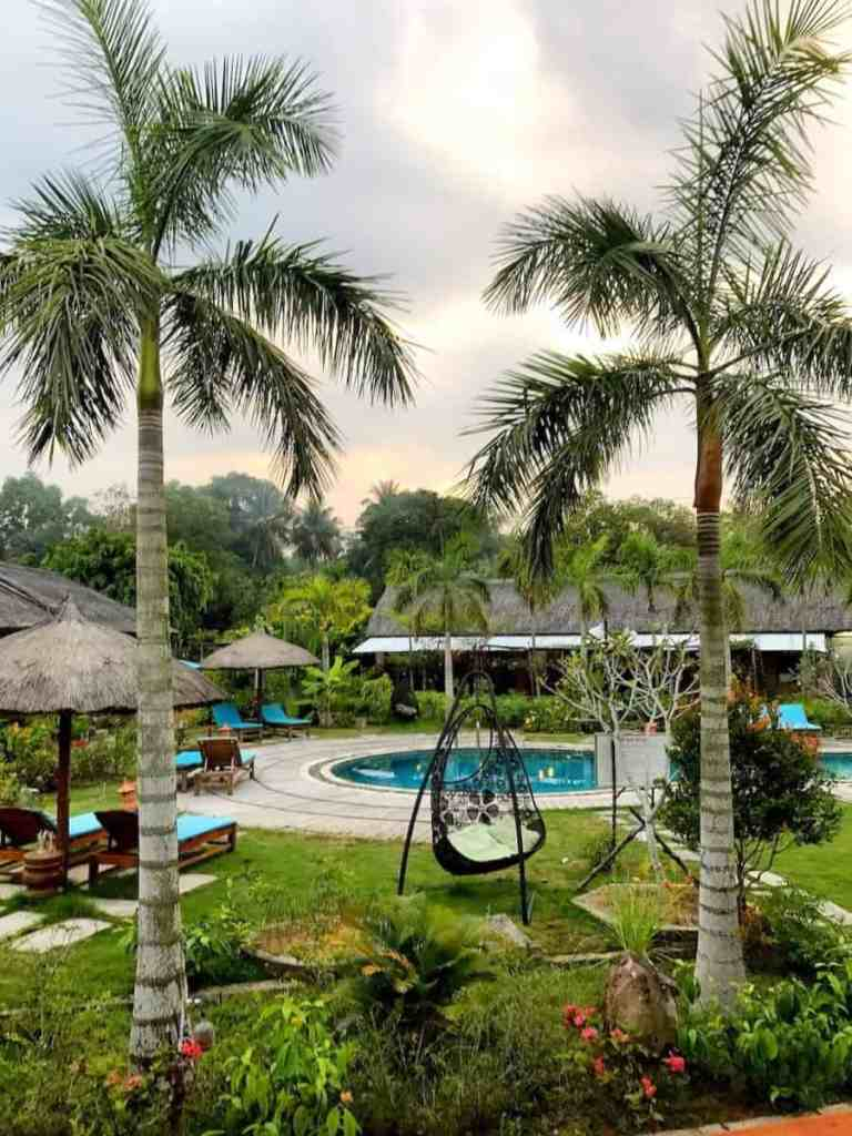 what to do with kids in Phu Quoc Island - Cottage Village, Phu Quoc Island with kids