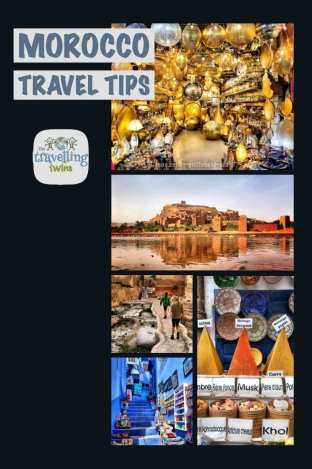 planning Visit to morocco - read our guide