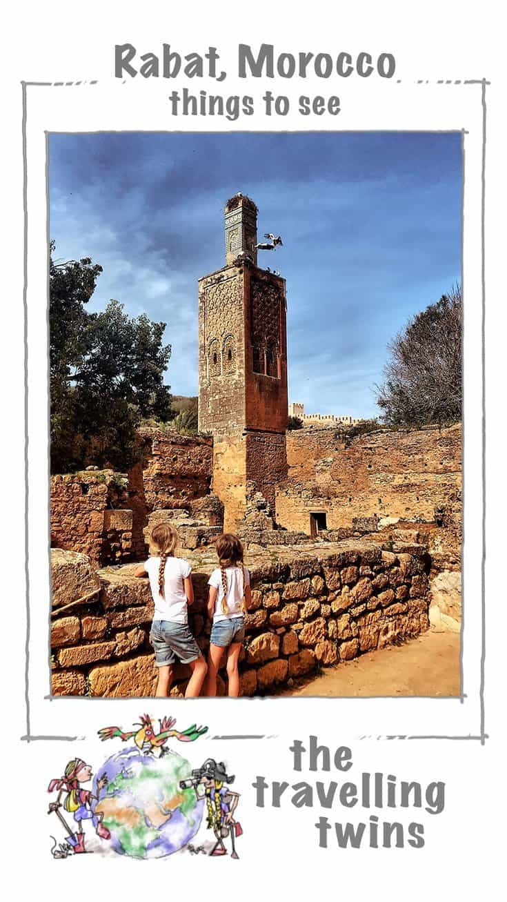 things to do in Rabat, Morocco