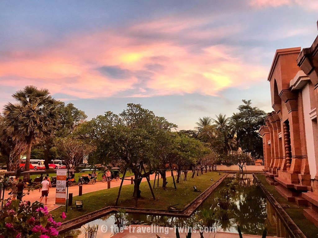 things to do Siem Reap - Visit museum in Siem Reap,  siem reap massage happy,  cambodia with kids,  bus siem reap to ho chi minh,  amansara siem reap,  hong kong to siem reap