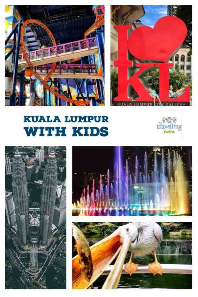 KL with kids, petronas towers sunway lagoon theme park batu caves lake gardens discovery centre extreme park science museum amusement park theme parks