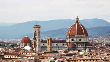 interesting things about italy - florence