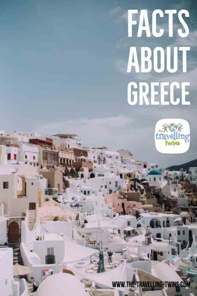 greece facts, fun facts about greece, greek facts