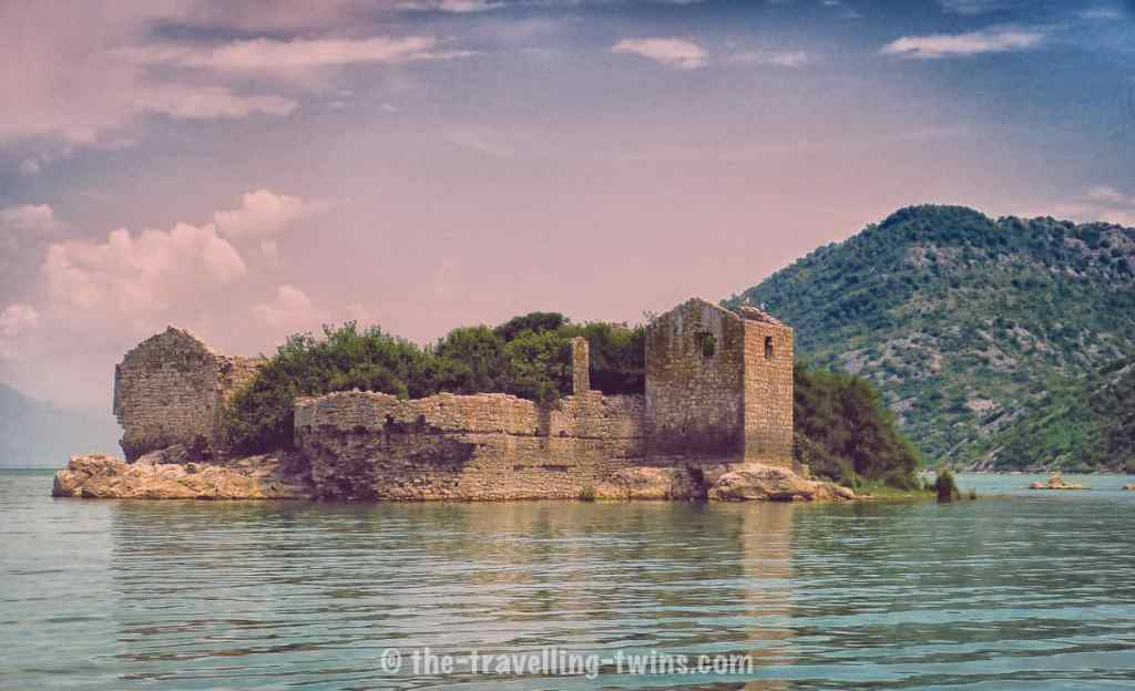 Skadar Lake best thiing to do in Podgorica is visit to Skadar Lake