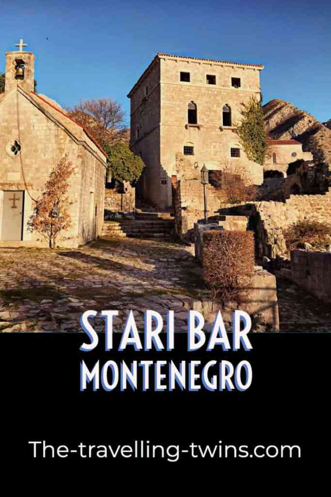 stari Bar pin it for later