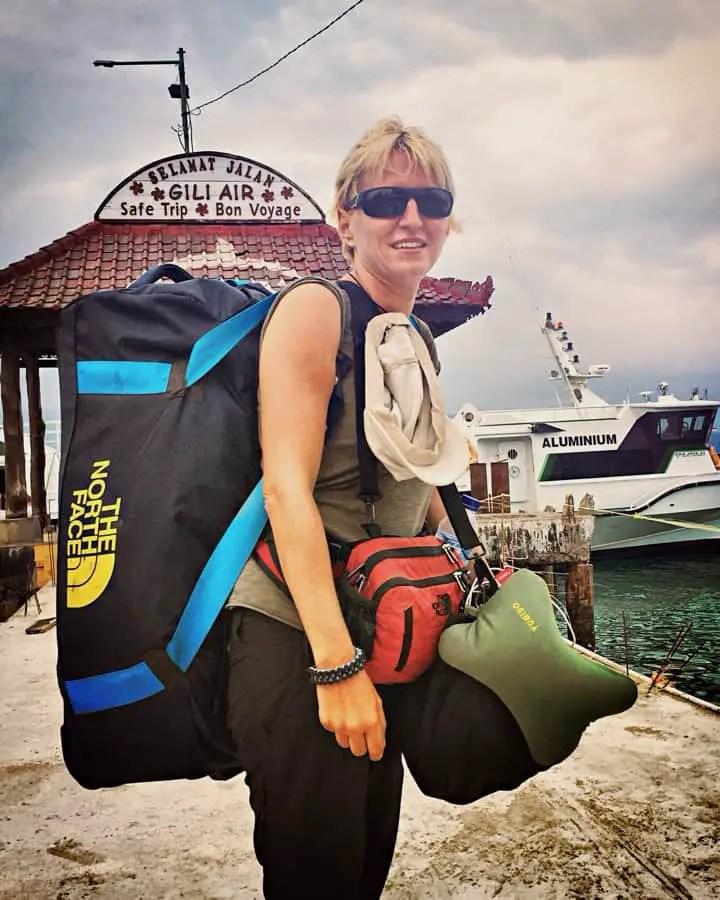 Bali to gili, hot to get from bali to Gili Island