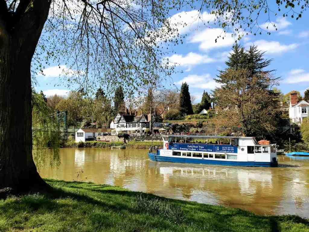River Severn, shrewsbury Shropshire things shropshire activities shrewsbury visit, best