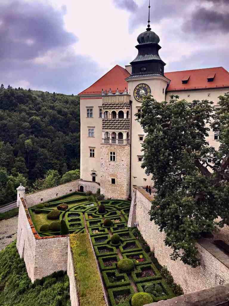 Ojców national park visit on you Krakow day trip
