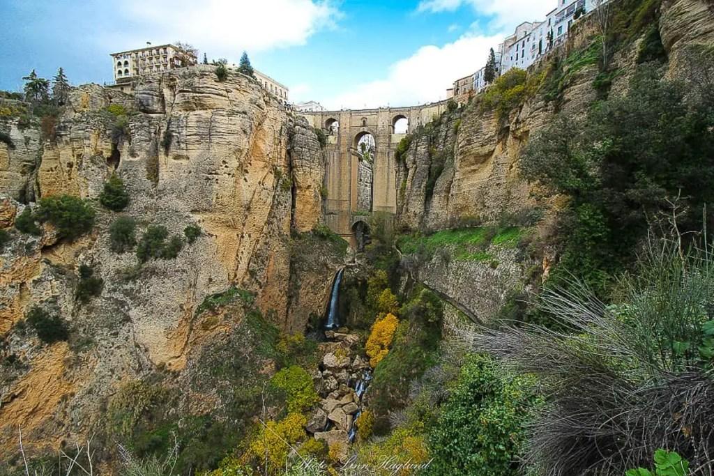 Spain landmarks,