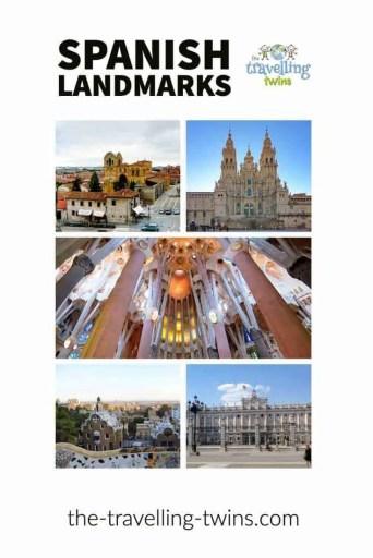 Landmarks in Spain, sagrada familia barcelona spain