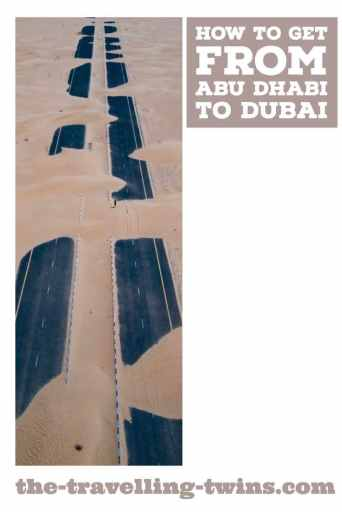 How to Get From Dubai to Abu dhabi, how to get from Abu Dhabi to Dubai,