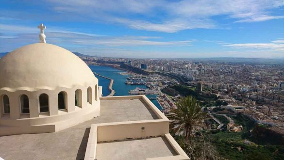 algeria - the largest country in africa the richest country in africa,