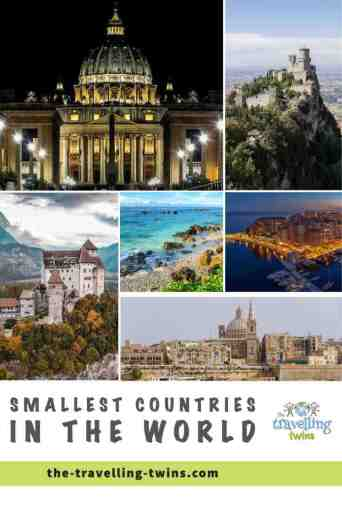 the smallest country in the world smallest countries in the world what is the smallest country