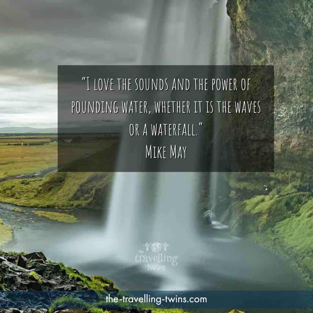 falls quotes, waterfall quotes, quotes about waterfall, quotes about the falls, quotes waterfalls