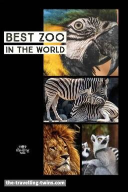 best zoo in the world, berlin Germany