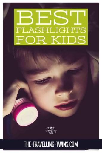 best flashlights for kids
