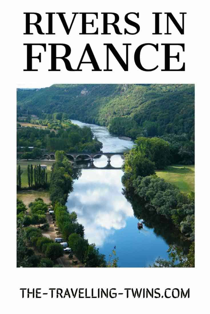 french rivers