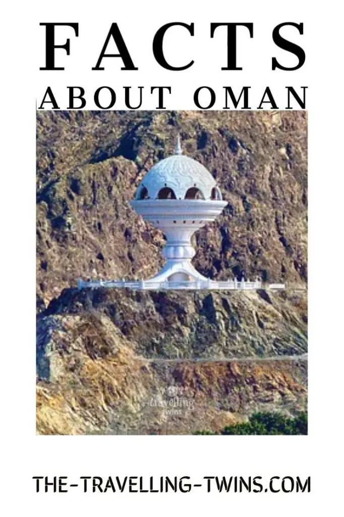 Oman Facts