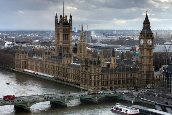 The Coronavirus Job Support Scheme was detailed in the House of Commons in Westminster.