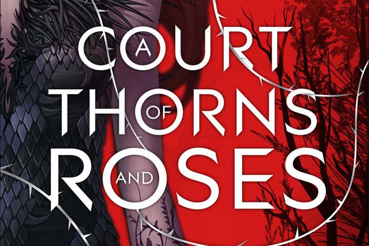 May Favourites - 2017 A Court of Thorns and Roses