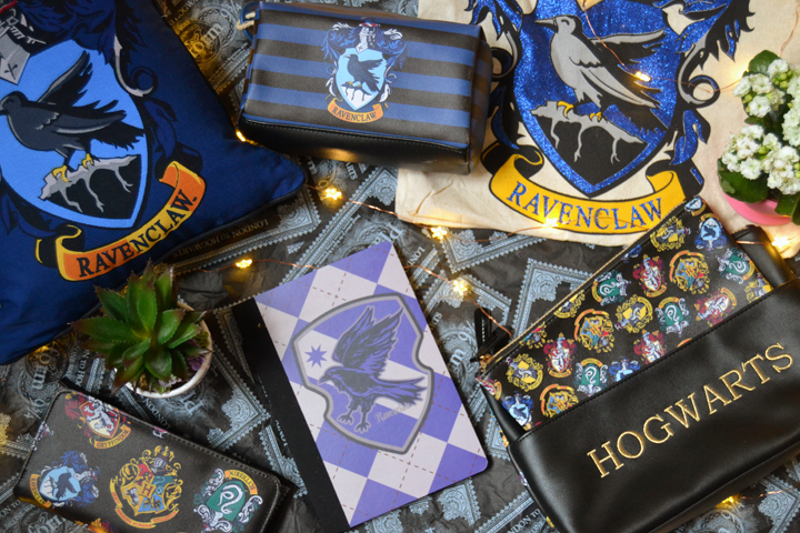 Some of Primark's new Harry Potter range - August Favourites