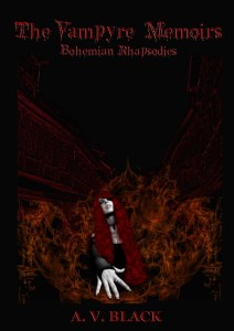 The Vampyre Memoirs - Bohemian Rhapsodies