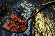 "<h5>Thanks Thierry Noir</h5><p>© courtesy of <a href=""http://www.galerie-noir.de"" target=""_blank"">Thierry Noir</a></p>"