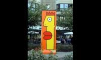 """<h5>Wilhelmstraße</h5><p>Wilhelmstraße 87-89 © <a href=""""http://galerie-noir.de"""" target=""""_blank"""">Thierry Noir</a> <br>Datum der Aufnahme: 2003                                                                                                                                                                                                                                                                                                                                                                                                                                                                                                                              </p>"""