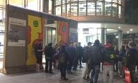 <h5>Potsdamer Platz</h5><p>Potsdamer Platz © The Wall Net <br>Datum der Aufnahme: 2014                                                                                                                                                                                                                                                                                                                                                                                                                                                                           </p>