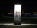 "<h5>Thanks Gregreesehd</h5><p>© <a href=https://commons.wikimedia.org/wiki/File:Berlin_wall_monument_at_night_567890_(22).JPG#/media/File:Berlin_wall_monument_at_night_567890_(22).JPG""target=""_blank"" >Berlin wall monument at night 567890 (22)</a>"" by <a href=""//commons.wikimedia.org/w/index.php?title=User:Gregreesehd&amp;action=edit&amp;redlink=1"" class=""new"" title=""User:Gregreesehd (page does not exist)""target=""_blank"" >Gregreesehd</a> - <span class=""int-own-work"" lang=""en"">Own work</span>. Licensed under <a title=""Creative Commons Attribution-Share Alike 3.0"" href=""http://creativecommons.org/licenses/by-sa/3.0""target=""_blank"" >CC BY-SA 3.0</a> via <a href=""//commons.wikimedia.org/wiki/""target=""_blank"" >Wikimedia Commons</a>.</p>"
