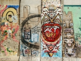 """<h5>Thanks Ben Schumin</h5><p><a href=https://commons.wikimedia.org/wiki/File:Berlin_Wall_sections_at_Freedom_Park.jpg#/media/File:Berlin_Wall_sections_at_Freedom_Park.jpg"""" target=""""_blank"""" >Berlin Wall sections at Freedom Park</a target=""""_blank"""" >"""" by Ben Schumin - <span class=""""int-own-work"""" lang=""""en"""">Own work</span>. Licensed under <a title=""""Creative Commons Attribution-Share Alike 3.0"""" href=""""http://creativecommons.org/licenses/by-sa/3.0"""" target=""""_blank"""" >CC BY-SA 3.0</a> via <a href=""""//commons.wikimedia.org/wiki/"""" target=""""_blank"""" >Wikimedia Commons</a>.</p>"""