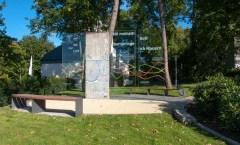 Berliner Mauer in Bochum