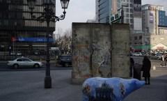 Berliner Mauer in Seoul