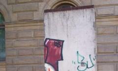 Berliner Mauer in Braunschweig