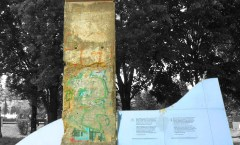 Berliner Mauer in Sofia
