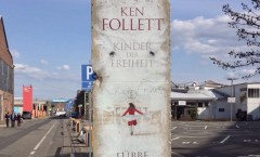 Berliner Mauer in Köln