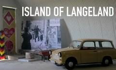Berliner Mauer in Langeland