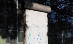 Berliner Mauer in Tallinn