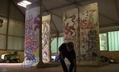 Berliner Mauer in Fürstenberg