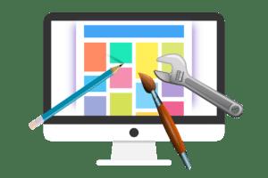 Webmastering refonte de site web Montpellier
