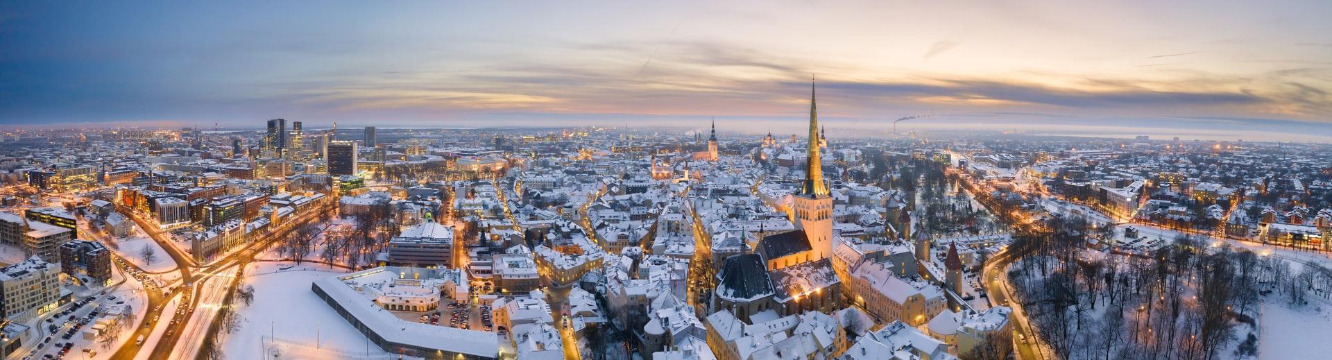 Estland Deutschland Digitalisierung