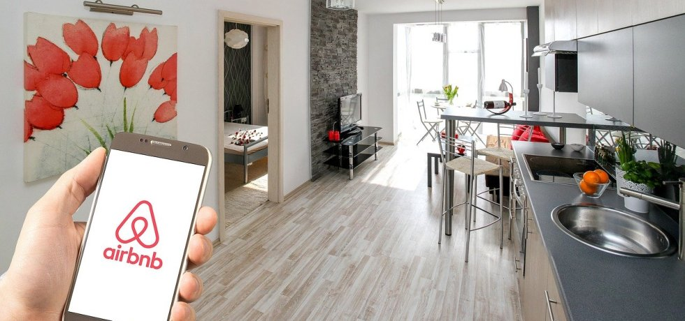 airbnb börsengang