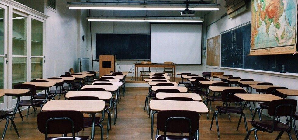 Islam Schule lehrer