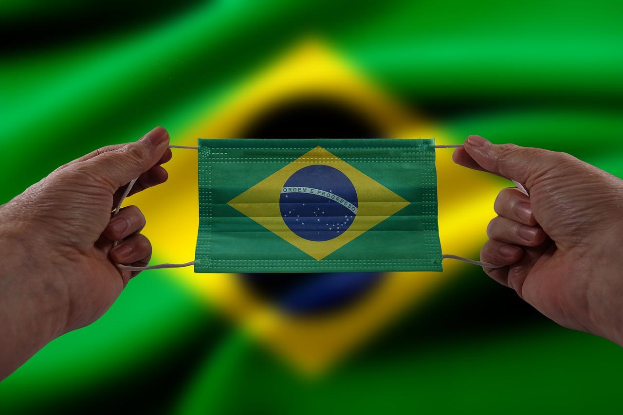 proteste brasilien corona politik
