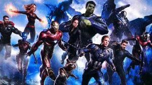 """""""Avengers: Endgame"""" Spoiler Free Review! 3"""