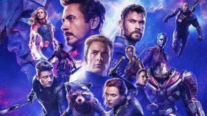 """""""Avengers: Endgame"""" Spoiler Free Review! 5"""
