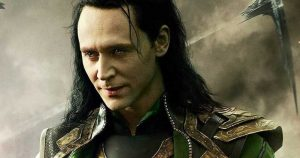 "New Details About ""Loki""! 12"