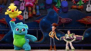 """Toy Story 4"" Review! 7"