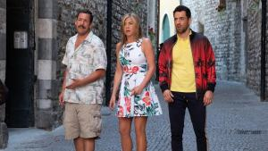 """""""Murder Mystery"""" Review! 8"""